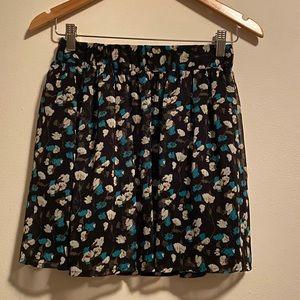 PLENTY Propaganda floral skirt